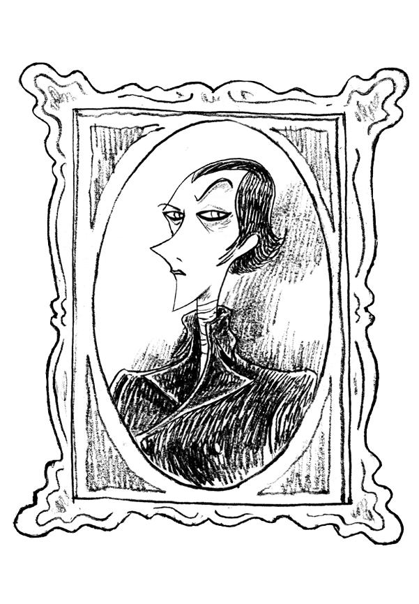 Lord Duncan Frazer